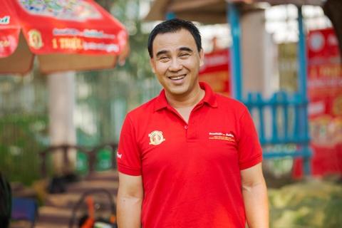 MC Quyen Linh: 'Suy nghi bo me thap, con sao ma cao duoc la sai lam' hinh anh 6