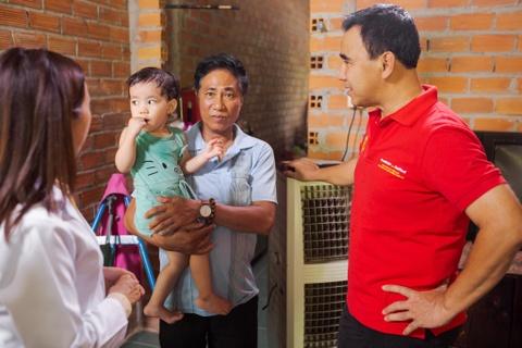 MC Quyen Linh: 'Suy nghi bo me thap, con sao ma cao duoc la sai lam' hinh anh 10