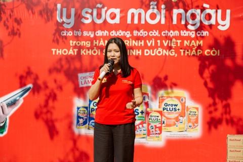 MC Quyen Linh: 'Suy nghi bo me thap, con sao ma cao duoc la sai lam' hinh anh 5