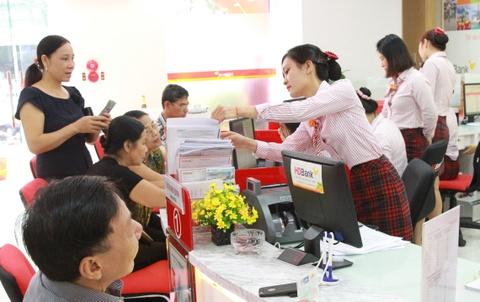 Khai truong HDBank Vinh Phuc, tang 0,7% lai suat tiet kiem hinh anh