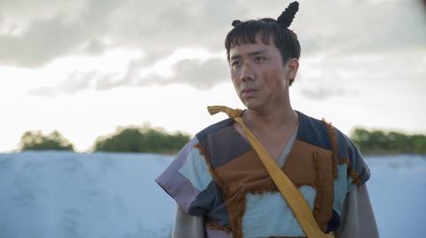 Video - Tran Thanh vao vai Xam trong 'Trang Quynh' hinh anh