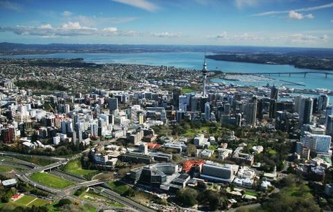 New Zealand dẫn đầu danh sách 10 quốc gia du học được yêu thích nhất
