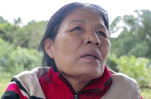 Lo nui o Nha Trang: 'Ai cuu em toi, chau toi voi' hinh anh
