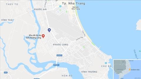 Toan canh du an khien Pho chu tich TP Nha Trang bi khoi to hinh anh 18