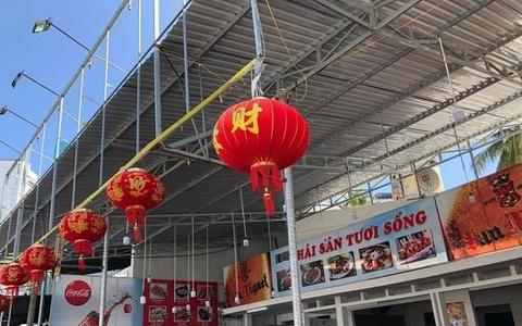 Xac minh nha hang Nha Trang ban 3 phan trung xao ca chua gia 1,5 trieu hinh anh