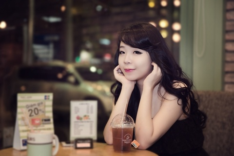 Miss Teen Phuong Suri cover nhac phim 'The Heirs' hinh anh