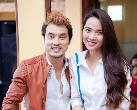 Ban gai Ung Hoang Phuc bi to bo hoc cap 3, co con roi hinh anh