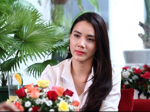 Trang Nhung chia se ve scandal 'nguoi mau ban dam' hinh anh