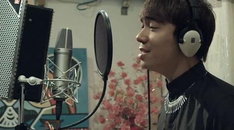 MV ca khuc 'Me oi' - Le Viet Anh hinh anh