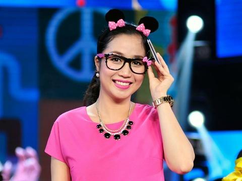 Ba bau Oc Thanh Van: 'Moi nguoi het hon khi toi truot chan' hinh anh