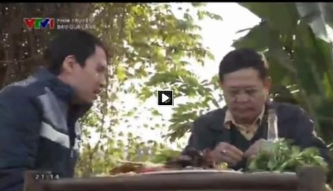 Toan Shinoda xuat hien trong phim 'Bao qua lang' hinh anh