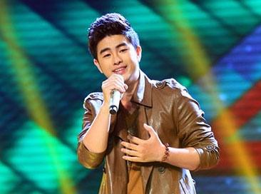 Loki Bao Long thi giai am nhac 1 ty dong sau khi bo X Factor hinh anh