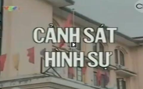 'Nhung buoc chan lang le' - Phim 'Canh sat hinh su' hinh anh