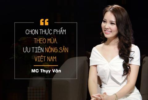 Sao Viet di cho the nao khi thuc pham ban tran lan? hinh anh