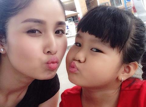 Ca nha tien dao Phan Thanh Binh chup anh tu suong dang yeu hinh anh