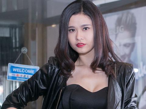 Truong Quynh Anh: 'Tim tu ke cho toi scandal voi Minh Hang' hinh anh