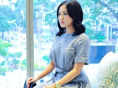 Van Mai Huong mang fan Son Tung M-TP vo van hoa hinh anh