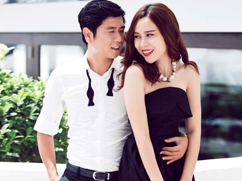 Luu Huong Giang - Ho Hoai Anh man nong nhu thuo moi yeu hinh anh
