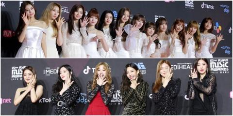Mnet lên tiếng sau tranh cãi giải thưởng không công bằng ở MAMA 2018
