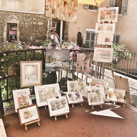 #Justgo: Kham pha Annecy - 'Venice cua nuoc Phap' hinh anh 9