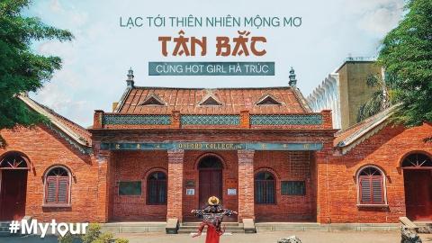 #Mytour: Lac theo Ha Truc kham pha thien nhien mong mo Tan Bac hinh anh 1