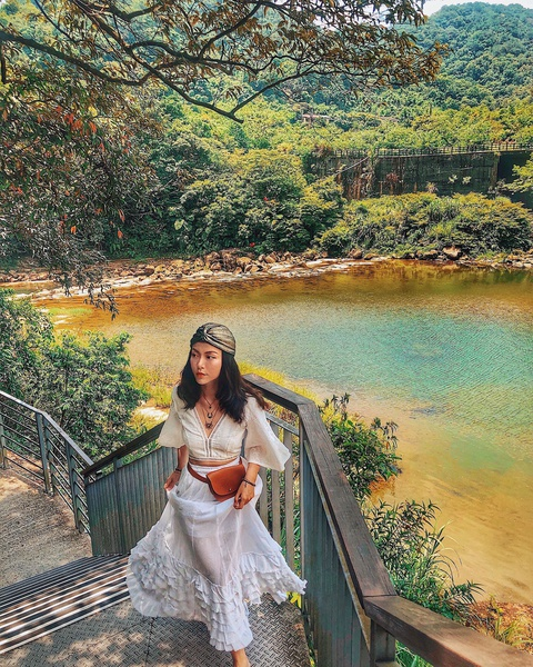 #Mytour: Lac theo Ha Truc kham pha thien nhien mong mo Tan Bac hinh anh 12