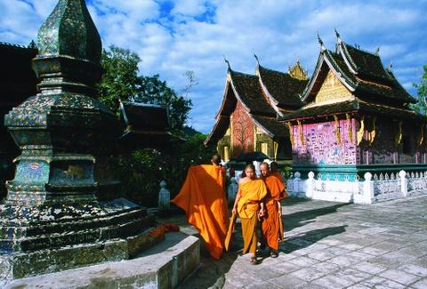 7 dia danh hut khach du lich kham pha tai Lao hinh anh 15