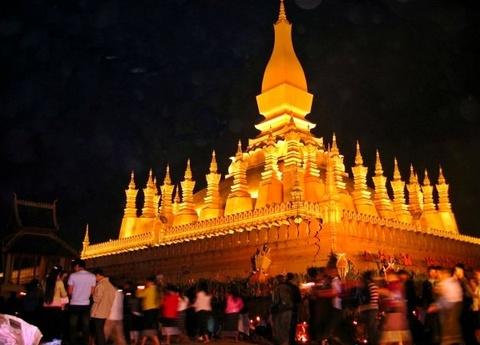 7 dia danh hut khach du lich kham pha tai Lao hinh anh 3