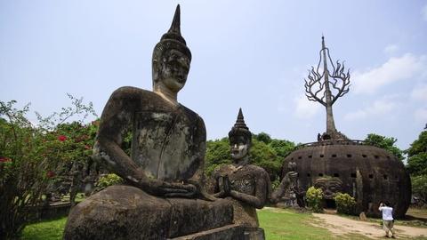 7 dia danh hut khach du lich kham pha tai Lao hinh anh 11
