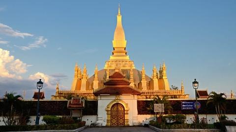 7 dia danh hut khach du lich kham pha tai Lao hinh anh 1