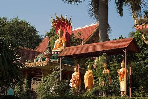 7 dia danh hut khach du lich kham pha tai Lao hinh anh 2