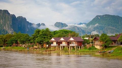 7 dia danh hut khach du lich kham pha tai Lao hinh anh 4