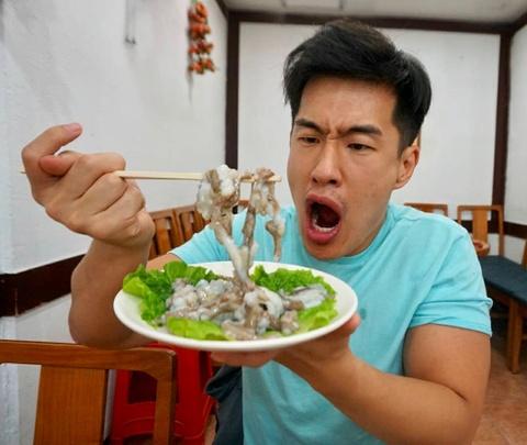 An bach tuoc song Han Quoc the nao de khong bi nghet tho? hinh anh 13