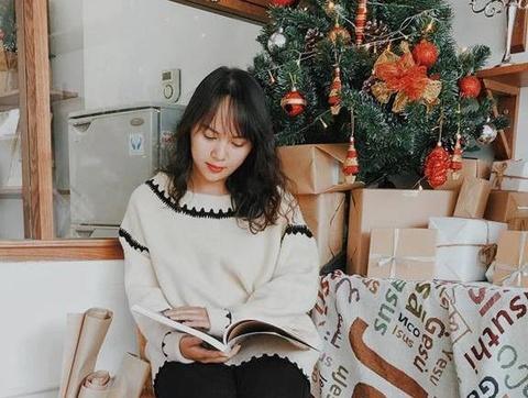 5 quan ca phe don Giang sinh cho nguoi thich yen tinh tai Ha Noi hinh anh