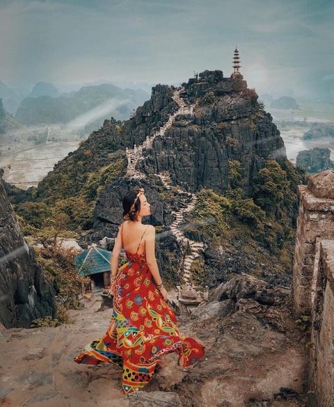 Hang Mua, dao Hai Tac va cac dia danh co ten la o Viet Nam hinh anh 1