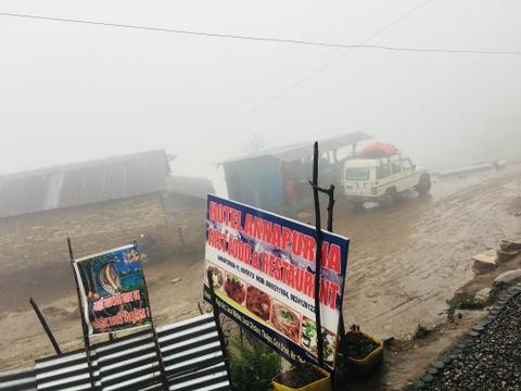 #Mytour: Thoa nguyen trekking thien duong nui tuyet Nepal hinh anh 21