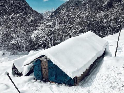 #Mytour: Thoa nguyen trekking thien duong nui tuyet Nepal hinh anh 22