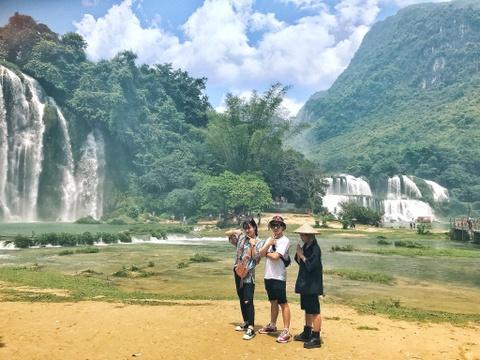 #Mytour: Chi mot trieu dong cho trai nghiem sang khoai o Cao Bang hinh anh 5
