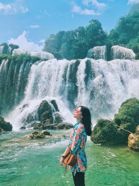 #Mytour: Chi mot trieu dong cho trai nghiem sang khoai o Cao Bang hinh anh 2