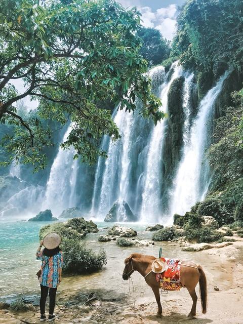 #Mytour: Chi mot trieu dong cho trai nghiem sang khoai o Cao Bang hinh anh 3