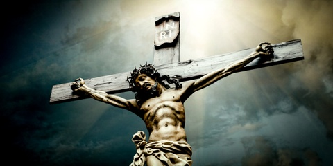 Chúa cũng khổ đau, nên hãy tự tìm cách cứu mình