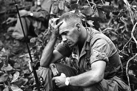 Chien tranh Viet Nam va cau chuyen duoc ke boi mot cuu chien binh My hinh anh