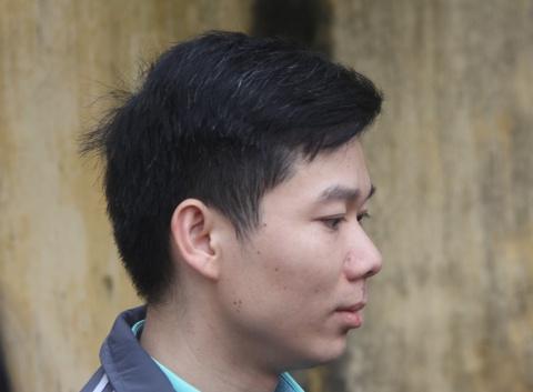 Bac si Hoang Cong Luong den phien xu vu chay than khien 9 nguoi chet hinh anh
