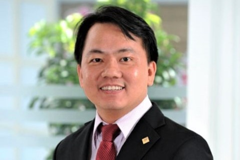 Ong Nguyen Anh Duc dieu hanh HDQT Saigon Co.op hinh anh