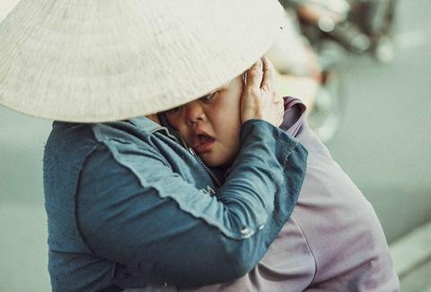 Be gai don Trung thu cung me ben le duong Sai Gon hinh anh 10