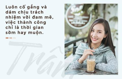 Hot girl Sai Gon chua yeu ai du duoc to tinh rat nhieu hinh anh 4