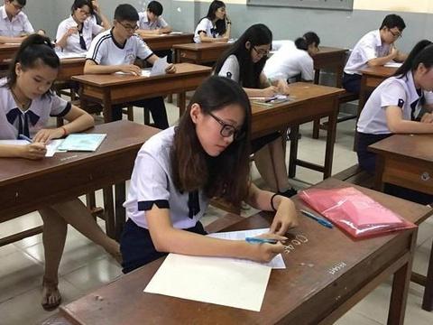 Bo GD&DT manh tay chi 749 ty dong cho doi moi thi trong 3 nam hinh anh