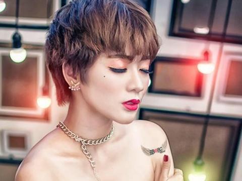Kim Nha BB&BG tham gia MV 'Giu em di' hinh anh
