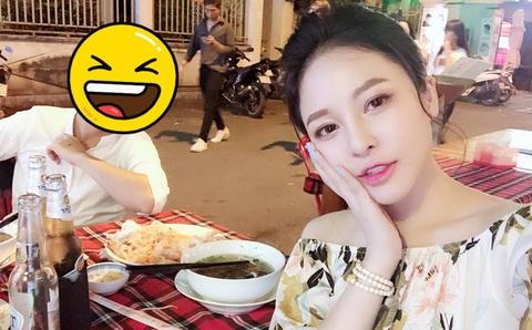 Tram Anh: 'Minh da xin loi nhung moi nguoi khong chap nhan' hinh anh 4