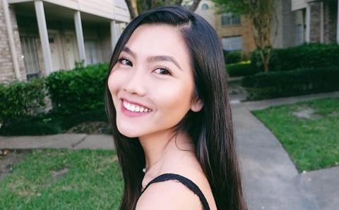 Hoa khoi Du hoc sinh Viet: Con gai hoc Y khong chi hy sinh thanh xuan hinh anh